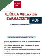 Quimica Organica Farmaceutica II Tema 1