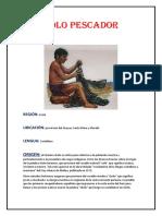 Cholo Pescador