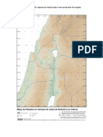 mapa biblico