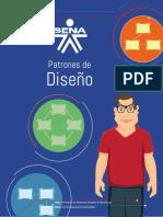 OA Patrones de Diseño de software