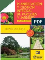 Planificacion y Gestion Integra - SERAFIN ROS ORTA