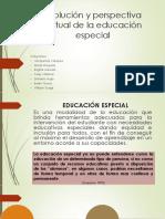 Inclusión Educativa Expo