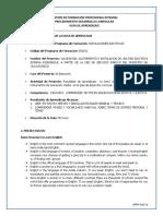 Gfpi-f-019_guia de Aprendizaje- Verb to Be- Demonstrative Ad (1)