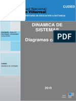 Dinamica de Sistemas - Tarea 01