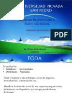 009 La Matriz FODA