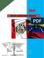 Derecho Comparado- Colombia - Perú