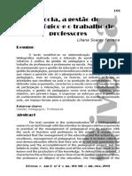 Escola, a gestão do pedagógico.PDF