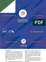 Programa Cumbre Gobierno Abierto