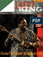 Albert King Guitar Play Along v 177