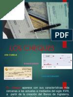Los Cheques