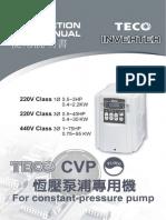 CVP Manual(English)V07