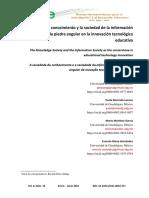 La formación de ingenieros en la actualidad. Una explicación necesaria..pdf