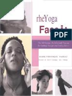 El Yoga Facelift- M-V Nadeau- Traducido