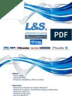Presentación- Edilresine L&S ConsultMar Voyager - Servicios Puertos Caletas y Muelles