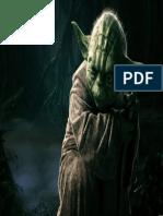Yoda 1 - Desktop Background