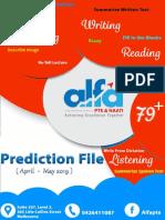 ALFA's PTE Prediction File (April - May 2019).pdf