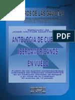 · Los Libros de Las Gaviotas x. j. v. m. g. Antología de Cuentos Iberoamericanos en Vuelo