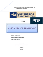 Caso Corazon Remendado