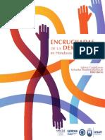 Presentacion Libro Encrucijadas de La Democracia en Honduras y America Central