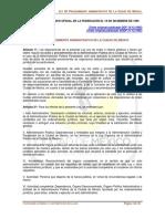 LEYDEPROCEDIMIENTOADMINISTRATIVODELDISTRITOFEDERAL