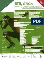 Colóquio «Desporto, Ética e Transcendência» 2018