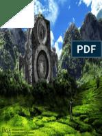 Audio Jungle Speaker - Desktop Background