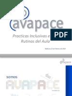 AVAPACE Presentación 190225.pdf