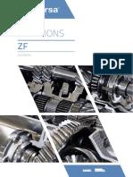 Fersa Solutions - ZF 16