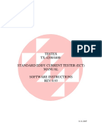 Ect 4400 Manual Revision 0.93
