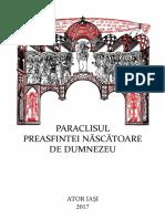 Paraclisul Maicii Domnului - format A6 (doar text).pdf