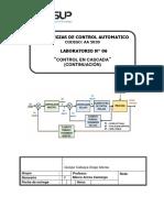 Laboratorio N6 Control en Cascada Continuacion.111111111