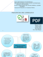 Paradigmas Del Liderzgo