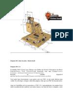 Máquina CNC 2.0