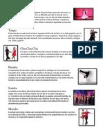 Danzas del Mundo.docx