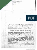 Lenguaje y poesía de Jorge Guillén
