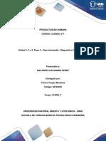 Analisis Empresa ISMOCOL S.A