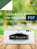 GALINHA eBook Eclosão de Ovos... v1