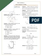vectores p1
