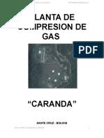 216920190 Planta de Compresion de Gas Caranda Doc