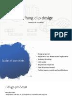 Clip Presentation V1