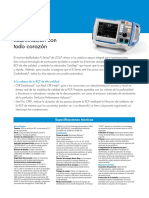 9656-0191-10 r Series Spec Sheet Spanish-PDF
