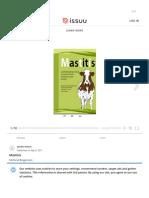 Mastitis by sandra maria - issuu.pdf