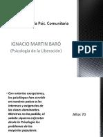 TP - Martin Baró