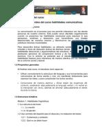 modulo2 Habilidades comunicativas