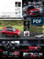 Final Eclipse Cross Cataloge