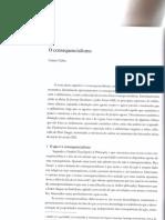 Manual de Ética - Cap 10 (Consequencialismo)