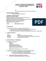 lesson plan in Staffing(ABM).docx