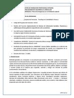 Guía 3. Plan de Emergencias en El Ambiente Laboral