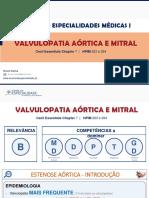 Valvulopatias e Endocardite infeciosa.pdf