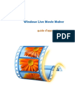 tuto live movie maker
